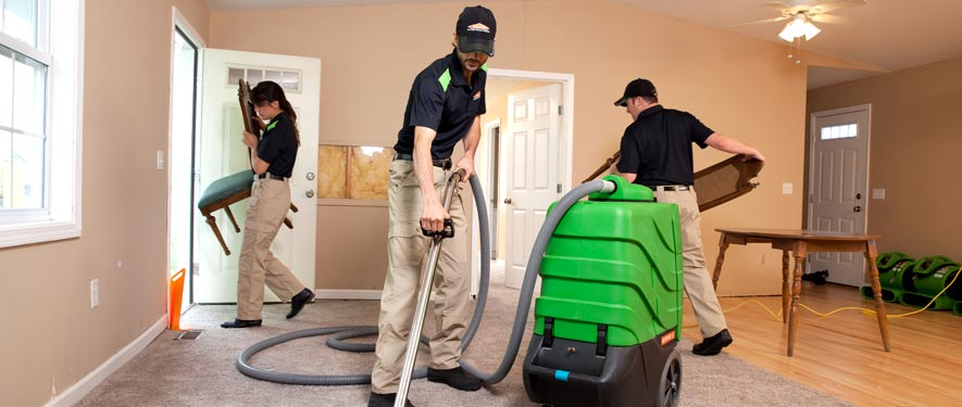 Rome, GA cleaning services